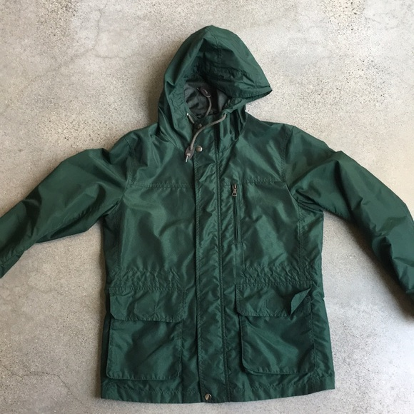 value for money extremely unique cheapest price Men's uniqlo rain jacket